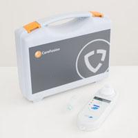 一酸化炭素ガス分析装置(禁煙外来用)
